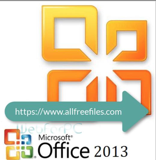 Microsoft Office 2013 free