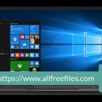 Windows 10 Pro (ISO) 32 Bit & 64