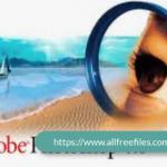 Adobe Photoshop 7.0 Screenshot