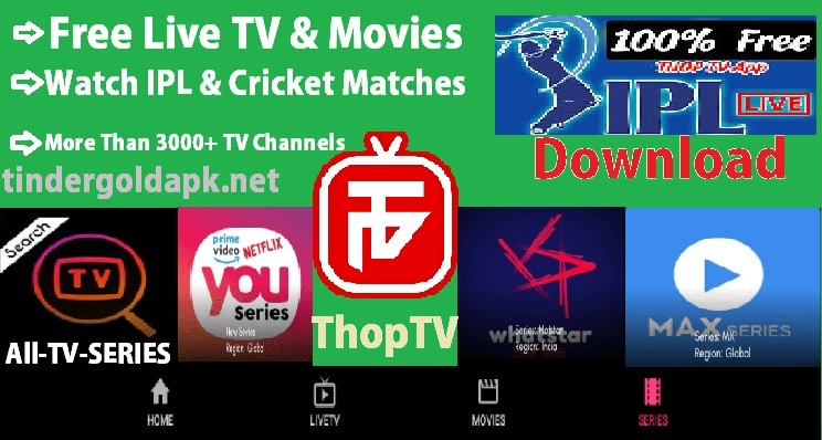 thoptv apk for windows pc